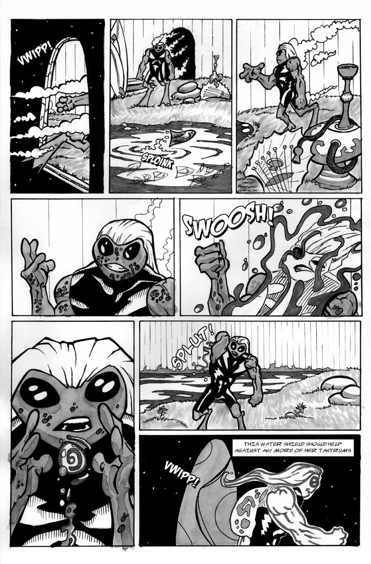 Alya Issue 4 Page 2