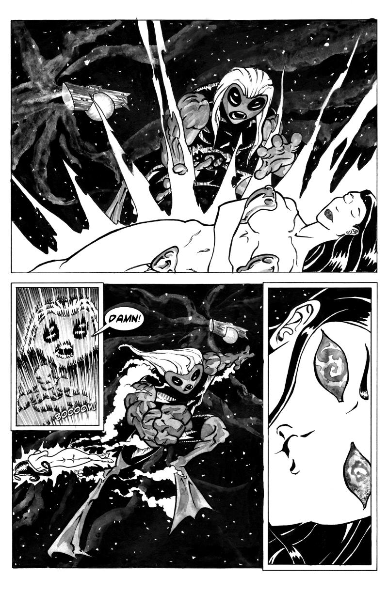 Broken Hearts Page 01