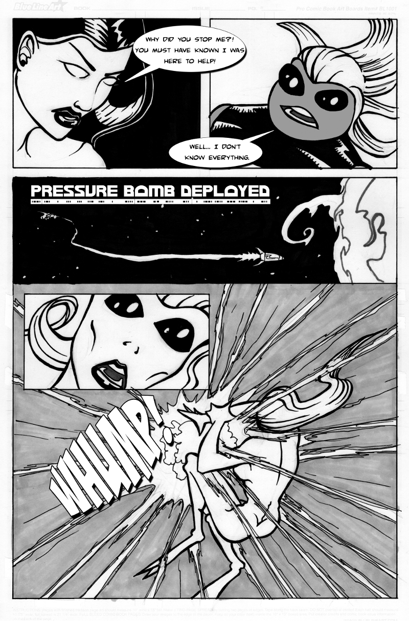Water World Rumble Page 24