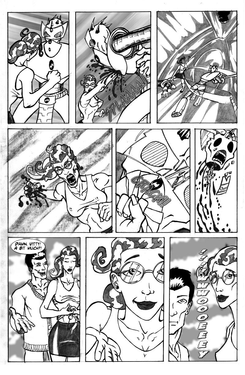 Broken Hearts - Page 07